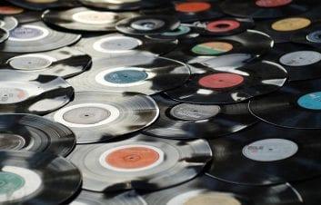 discos debut