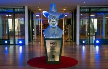 Premios Gardel 2018