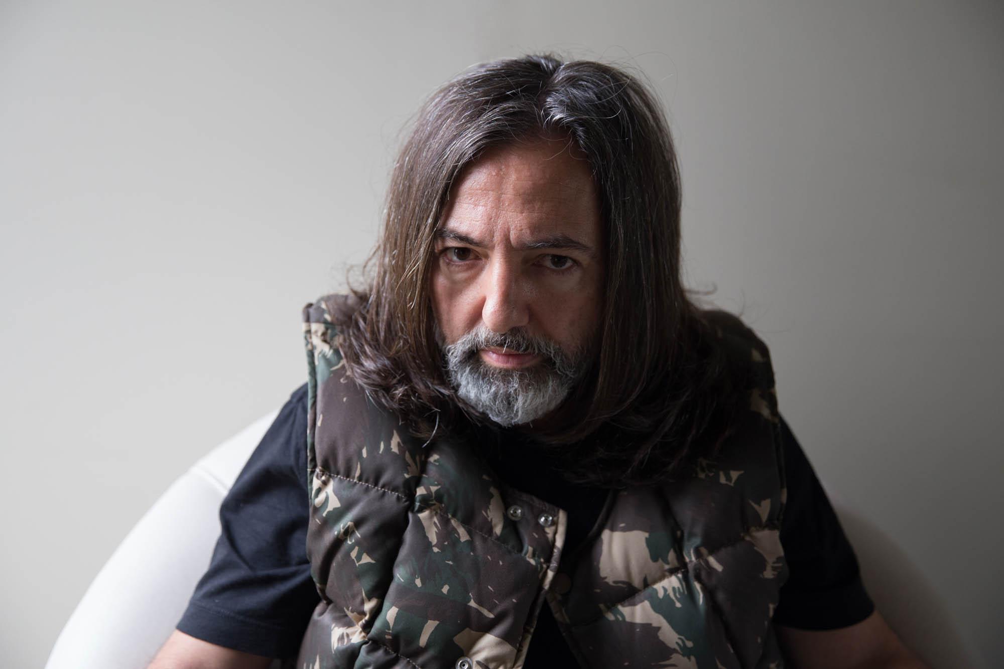 Adrián Dárgelos