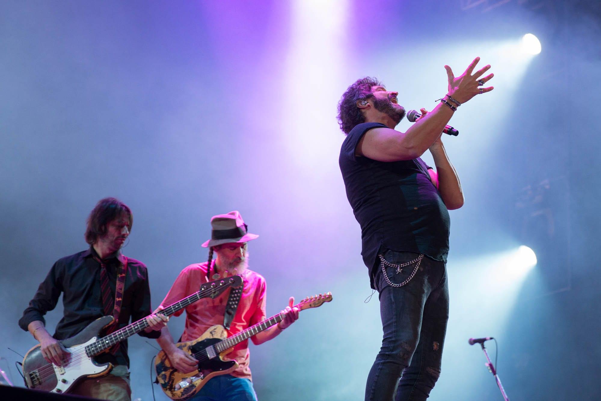 Cosquín Rock