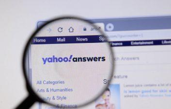 Yahoo! Respuestas