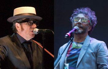 Elvis Costello Fito Páez
