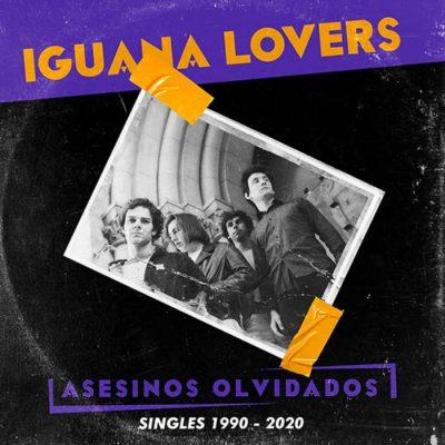 Iguana Lovers - portada- 700