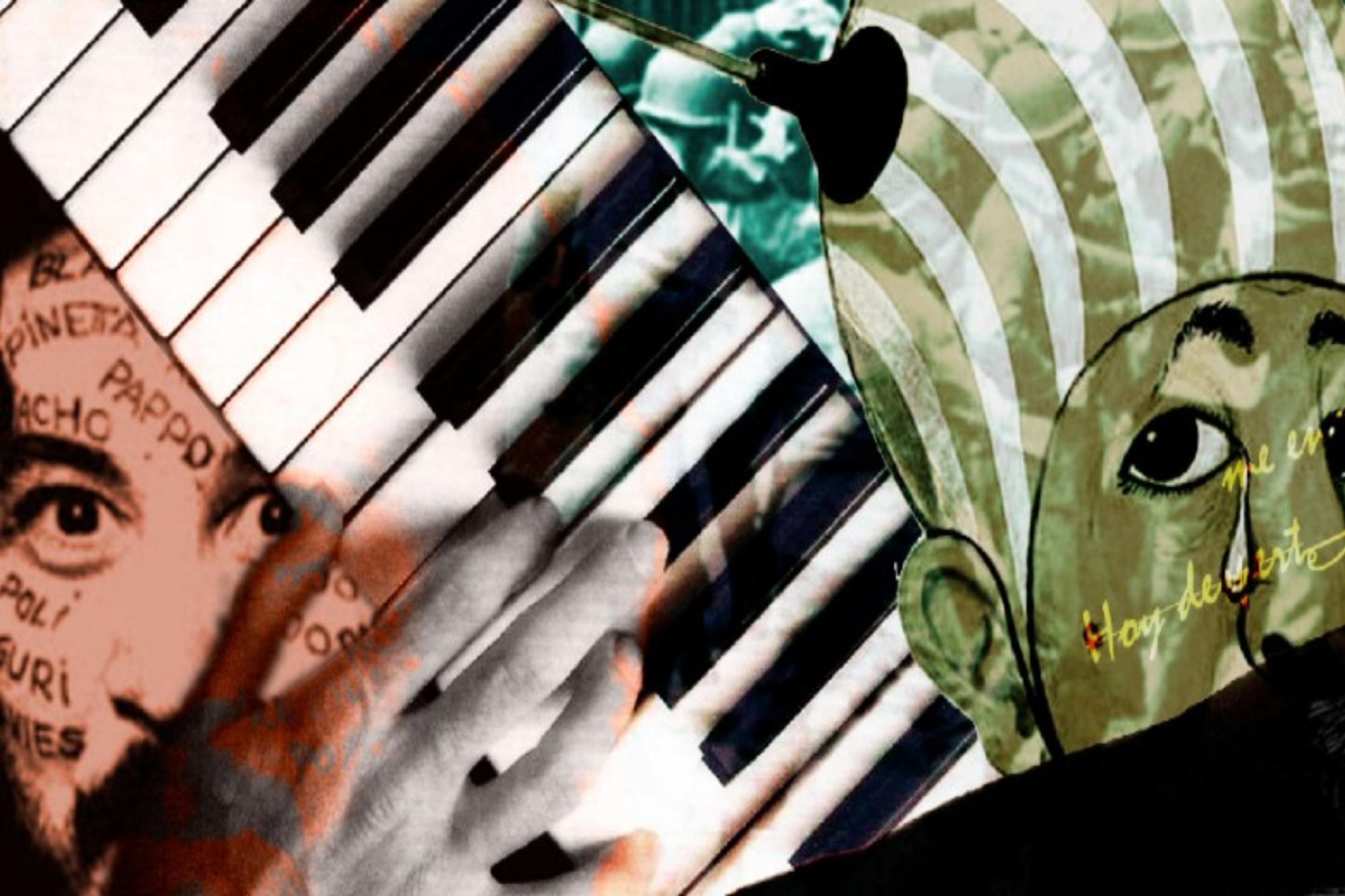 Muestra - Biblioteca Congreso - web oficial - 2000